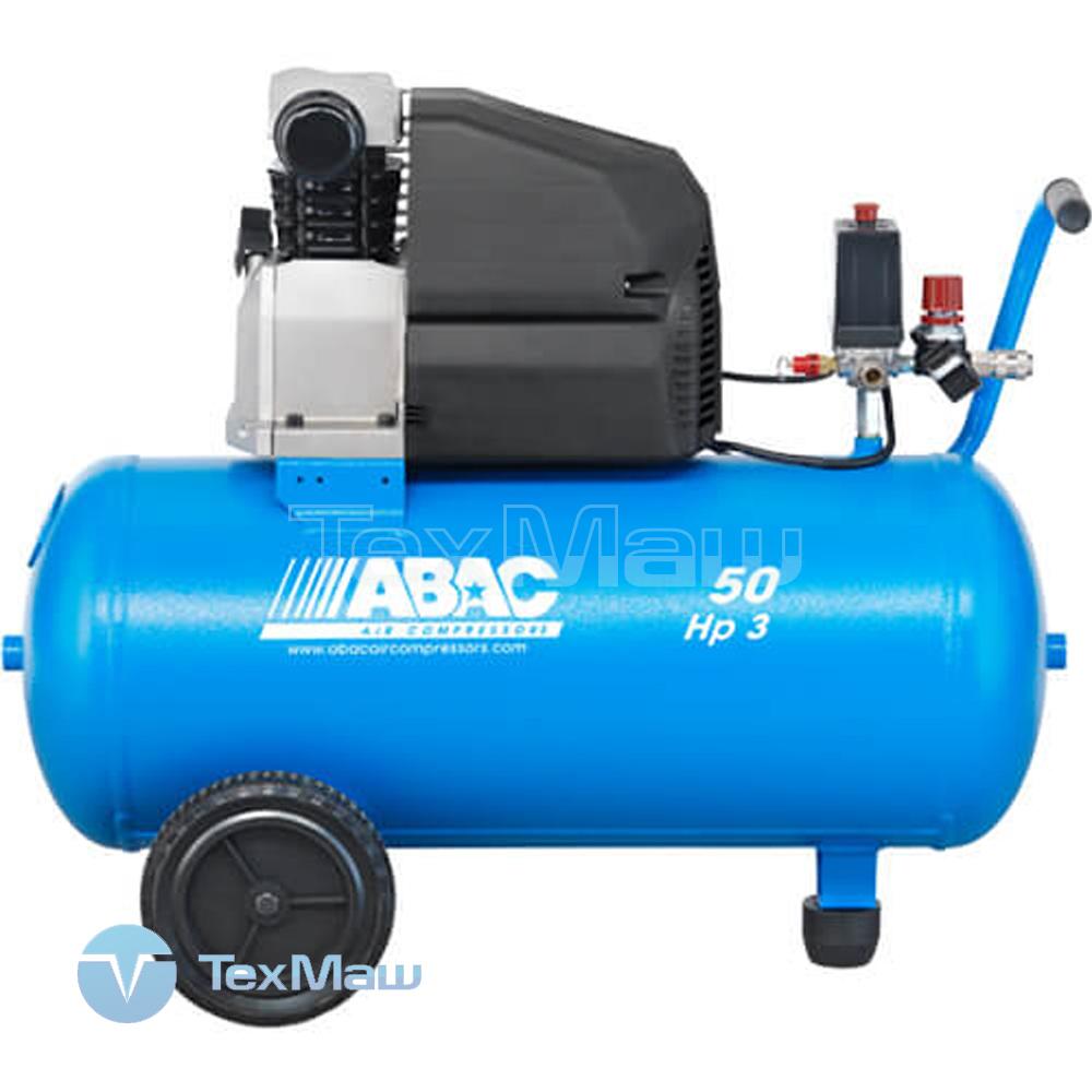 Поршневой компрессор маcляный коаксиальный ABAC Montecarlo L30P