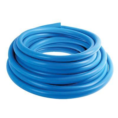 Шланг бухта, маслостойкая термопластичная резина, 20бар, 6x11мм, 100м
