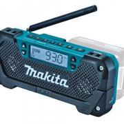 Аккум. радио MAKITA MR 052 в блистере (без аккумуляторов;) [MR052]