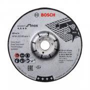 Круг обдирочный 76х4x10.0 мм для нерж. стали Expert BOSCH