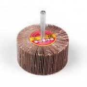Круг лепестковый КЛО 60х30x6мм Р120 (10Н)