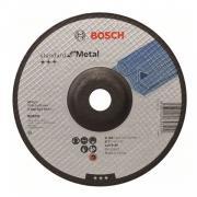 Круг обдирочный 180х6x22.2 мм для металла Standart BOSCH