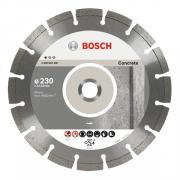 Алмазный круг 230х22 мм бетон Professional