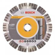 Алмазный круг 180х22 универс. Bosch