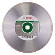 Алмазный круг 350х25.4/30 мм по керамике сплошн. BEST FOR CERAMIC BOSCH