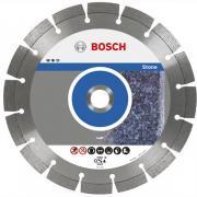 Алмазный круг 125х22 мм по камню сегмент. STANDARD FOR STONE BOSCH