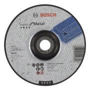 Круг отрезной 180х3.0x22.2 мм для металла вогнутый Expert BOSCH [2608600316]