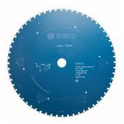 Диск пильный 355х25,4 мм 80 зуб. по металлу EXPERT FOR STEEL BOSCH