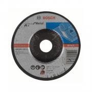 Круг обдирочный 125х6x22.2 мм для металла Standart BOSCH [2608603182]