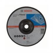 Круг обдирочный 230х6x22.2 мм для металла Standart BOSCH