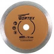 Диск пильный по керамике 89x10 мм HS S100 T в блистере