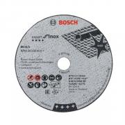Круг отрезной 76х1.0x10.0 мм для нерж. стали Expert BOSCH (5 шт.)
