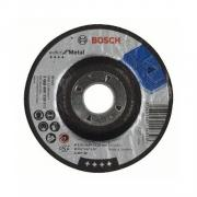 Круг обдирочный 115х6x22.2 мм для металла Expert BOSCH