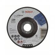 Круг отрезной 125х2.5x22.2 мм для металла Best BOSCH