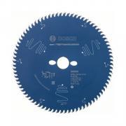 Диск пильный 250х30/25,4 мм 80 зуб. по ламинату EXPERT FOR HIGH PRESSUER LAMINATE BOSCH (твердоспл. зуб) [2608644359]