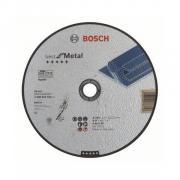 Круг отрезной 230х1.9x22.2 мм для металла Best BOSCH