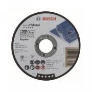 Круг отрезной 115х1.0x22.2 мм для металла Best BOSCH