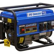 Электростанция (генератор бензиновый) ECO PE-3001RS