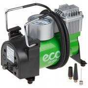 Компрессор автомобильный ECO AE-015-2 (40л/мин, 10bar, 150Вт, 12В)