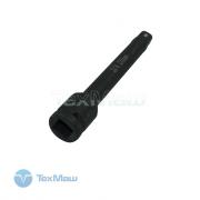 """Удлинитель 3/4"""" ударный FROSP 250 мм - фото, изображение"""