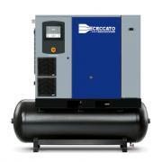 Винтовой компрессор CECCATO DRB 20/10 D TM CE (400В)
