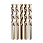 Сверло по металлу 7мм HSS+Co Krino [011450700]