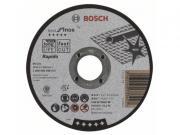 Круг отрезной 115х1.0x22.2 мм для нерж. стали Best BOSCH