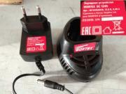 зарядное устройство MG1213ELi (WORTEX)