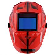 Маска сварщика Хамелеон FUBAG OPTIMA 4-13 Visor Red [38437]