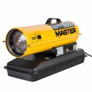 Нагреватель дизельный переносной Master B 70 CED (прям.) [4010.819]