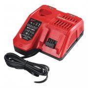 Зарядное устройство Milwaukee M12-18 FC (4932451079)