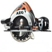 Пила циркулярная аккумуляторная AEG BKS 18-0 (без батареи) [4935431375]
