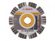 Алмазный круг 125х22 мм универс. сегмент. Turbo BEST FOR UNIVERSAL BOSCH