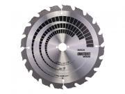 Диск пильный 315х30 мм 20 зуб. по дереву CONSTRUCT WOOD BOSCH