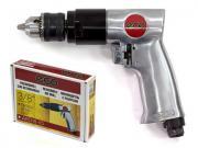 Пневмодрель с реверсом ECO ARD18-10