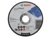 Круг отрезной 115х2.5x22.2 мм для металла Expert BOSCH