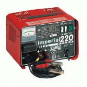 Пуско-зарядное устройство BlueWeld Imperial 220 [807794]