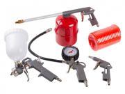 Набор пневмоинструмента DGM DA-S500                                                                                                                                                                   [DA-S500]