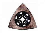 Полотно шлифовальное сегментированное карбидное BOSCH Carbide RIFF AVZ 90 RT6
