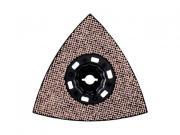 Полотно шлифовальное сегментированное карбидное BOSCH Carbide RIFF MAVZ 116 RT4
