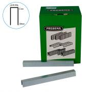 Скоба A‑14 cnk мебельная скоба тип 80 - 14 мм (80/14) / 12600шт