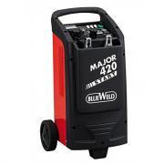 Пуско-зарядное устройство BlueWeld Major 420 Start [829811]