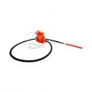 Вибратор ЭПК-1800 / 220В / 3м / 76мм (Красный Маяк)