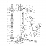 0-ring 37.5х3.55 (№20) для FROSP CN-55-P