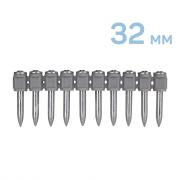 Дюбель-гвоздь по бетону DNC 3.7х32мм (DNC32)