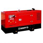 Электрогенератор дизельный ENERGO ED40/230 Y-SS