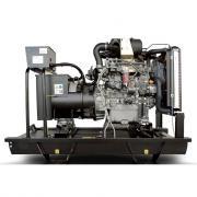 Электрогенератор дизельный ENERGO ED8/400 Y