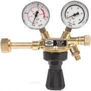 Газовый редуктор с манометром EWM DM 842 Ar/CO2 230bar 30I D [394-002910-00030]