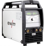 Сварочный инвертор EWM Tetrix 300 DC Smart 2.0 puls 8P TM