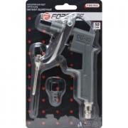 Пистолет обдувочный Forsage  в блистере  [F-DG-10-2]